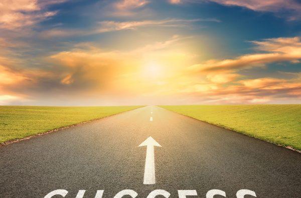 uitgangspunten naar succes