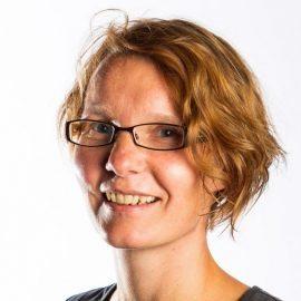 Annemieke Janssen