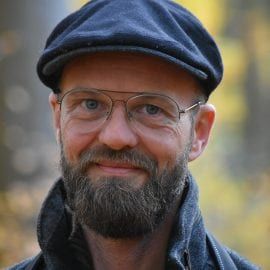 Marco Sombroek
